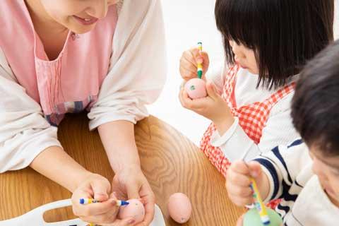 戸田幼稚園の方針